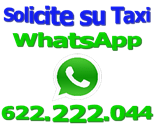 taxi whatsapp